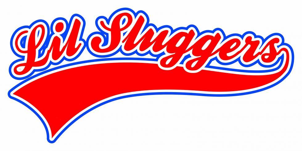 Lil Sluggers Logo Jersey